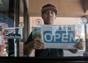 local-business-open-doors