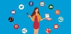 digital marketing emoji